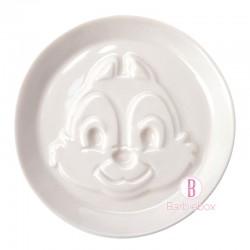 迪士尼陶瓷餐桌系列立體醬油碟(鋼牙)