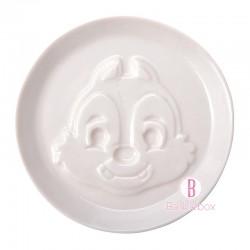 迪士尼陶瓷餐桌系列立體醬油碟(大鼻)