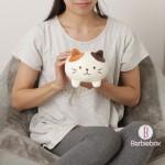 日本Fuku貓咪軟綿綿趴款系列(Tsum版)(共六款)