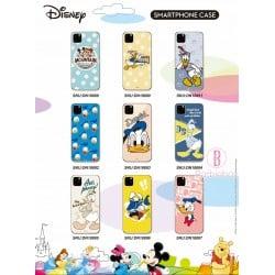 迪士尼軟邊保護iPhone Case[唐老鴨/米奇米妮集]