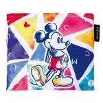 迪士尼折疊極大容量購物籃袋(米奇)