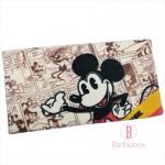 迪士尼柔軟超吸濕毛巾禮盒裝(米奇)