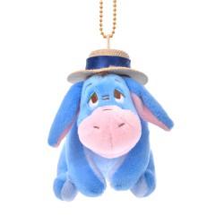 迪士尼草帽篇可愛公仔小掛件(依唷)