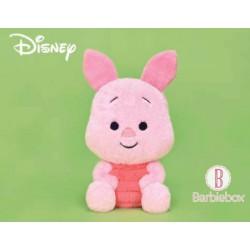 迪士尼超毛鬆鬆柔軟抱公仔(豬仔)