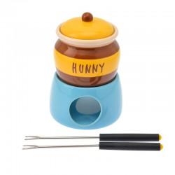 小熊維尼蜜糖罐小火鍋套裝