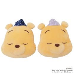迪士尼維尼Twinkle Star睡眠系列(大頭Cushion)