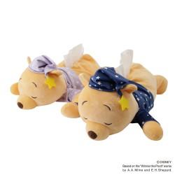 迪士尼維尼Twinkle Star睡眠系列(紙巾套)
