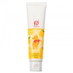 小熊維尼x日本化妝品牌Makanai 柚子蜂蜜奶油身體霜