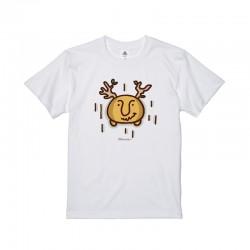 [童裝/男/女裝] 迪士尼 x Kanahei 畫風大圖棉質TEE (維尼PatPat) (兩色選)