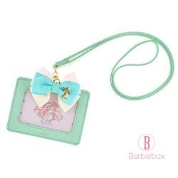 小魚仙蝴蝶吊飾卡片套