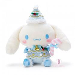[聖誕限定] Sanrio夢幻童話系列公仔(玉桂狗)