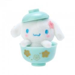 [新春限定] Sanrio迷你小碗吉祥物(玉桂狗)