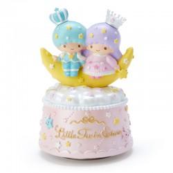 [限售]Little Twin Stars極光皇冠系列(音樂盒)
