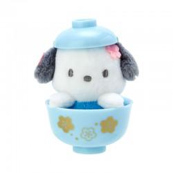 [新春限定] Sanrio迷你小碗吉祥物(PC狗)