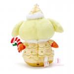 [聖誕限定] Sanrio夢幻童話系列公仔(布甸狗)