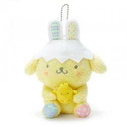 Sanrio 2020復活節兔兔裝掛件系列(布甸狗)