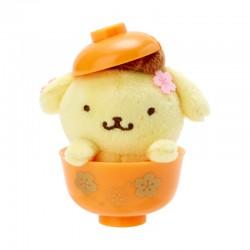 [新春限定] Sanrio迷你小碗吉祥物(布甸狗)