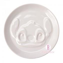 迪士尼陶瓷餐桌系列立體醬油碟(史迪仔)