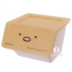 角落生物日本揭式桌上收納箱(炸豬扒)