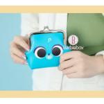 Toystory4系列可愛日常卡片/散子收納包(大臉Bunny)
