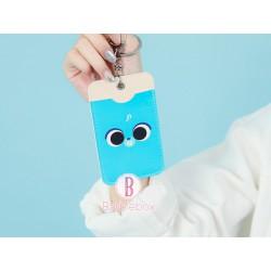 Toystory4系列可愛日常卡片套(大臉Bunny)