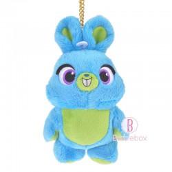 Toy story4毛絨公仔系吊飾(新角Bunny)