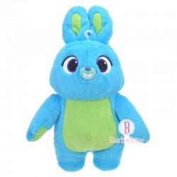Toy story4毛絨公仔系大隻版(新角Bunny)
