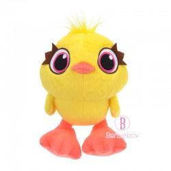 Toy story4毛絨公仔系(新角Ducky)