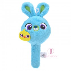 Toy story4毛絨公仔系手握鏡(新角Bunny&Dukcy)