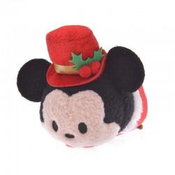 迪士尼Tsum Tsum聖誕限定版(米奇)