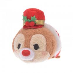 迪士尼Tsum Tsum聖誕限定版(大鼻)
