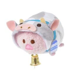 TsumTsum2021牛牛裝可除帽噹噹系列(豬仔)