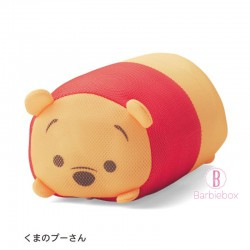 [日本製] Tsum Tsum網狀洗衣/儲衣袋(維尼)